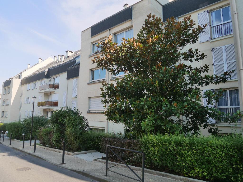 Achat Appartement 2 pièces à Thorigny-sur-Marne - vignette-1