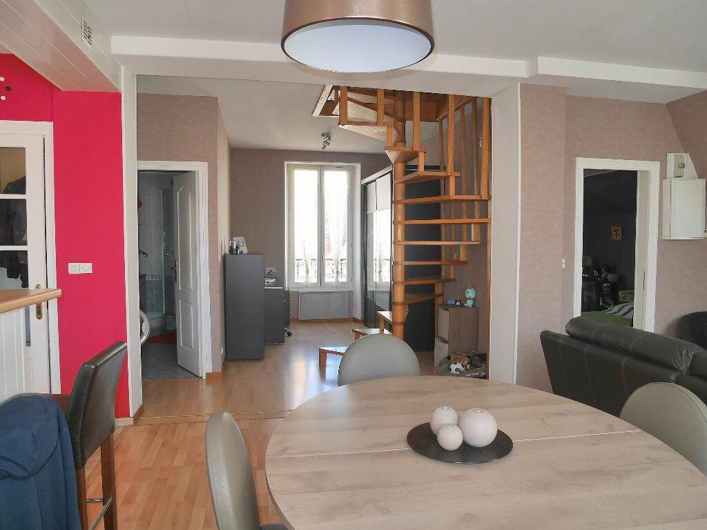 Achat Appartement 3 pièces à Lagny-sur-Marne - vignette-1