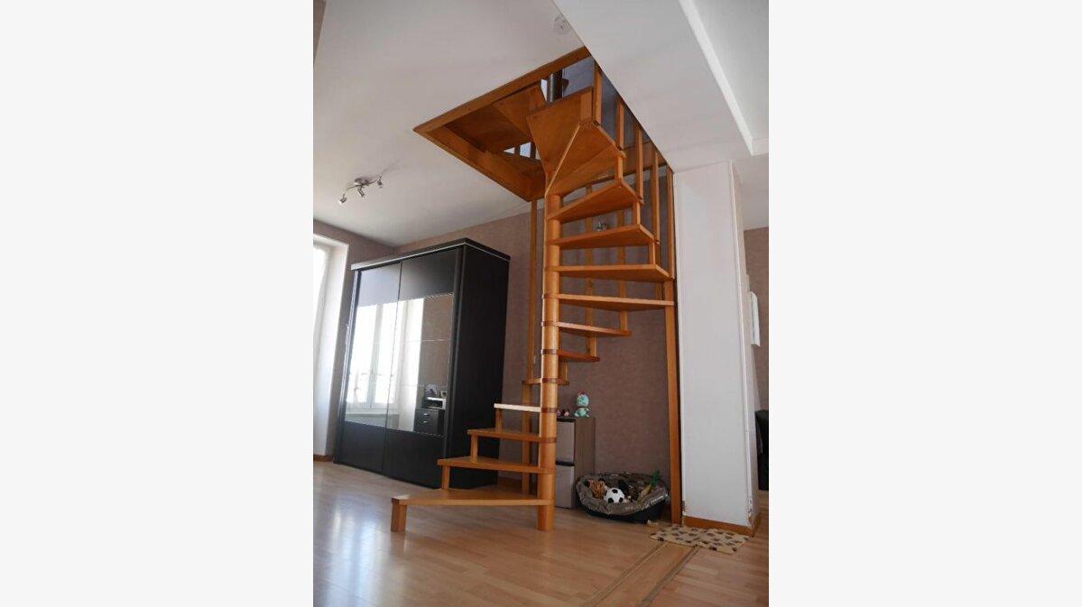 Achat Appartement 3 pièces à Lagny-sur-Marne - vignette-8
