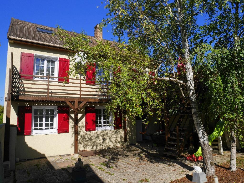 Achat Maison 7 pièces à Thorigny-sur-Marne - vignette-1