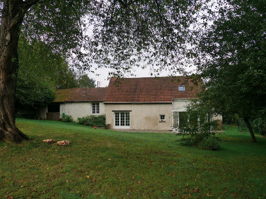 Achat Maison 9 pièces à Conches-sur-Gondoire - vignette-14