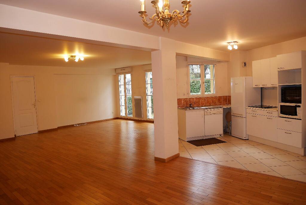 Achat Appartement 3 pièces à Lagny-sur-Marne - vignette-4