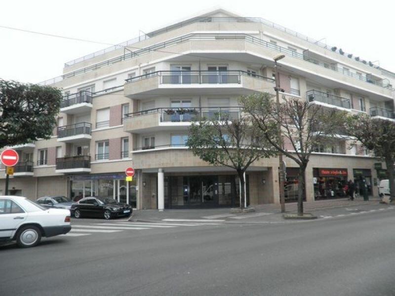 Location Appartement 2 pièces à Chelles - vignette-1