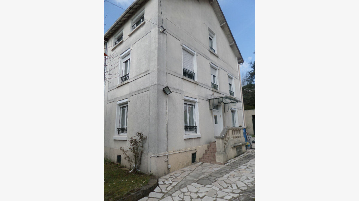 Achat Maison 8 pièces à Gagny - vignette-1