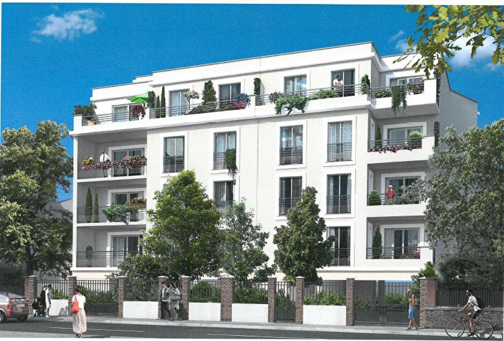 Achat Appartement 4 pièces à Villemomble - vignette-1