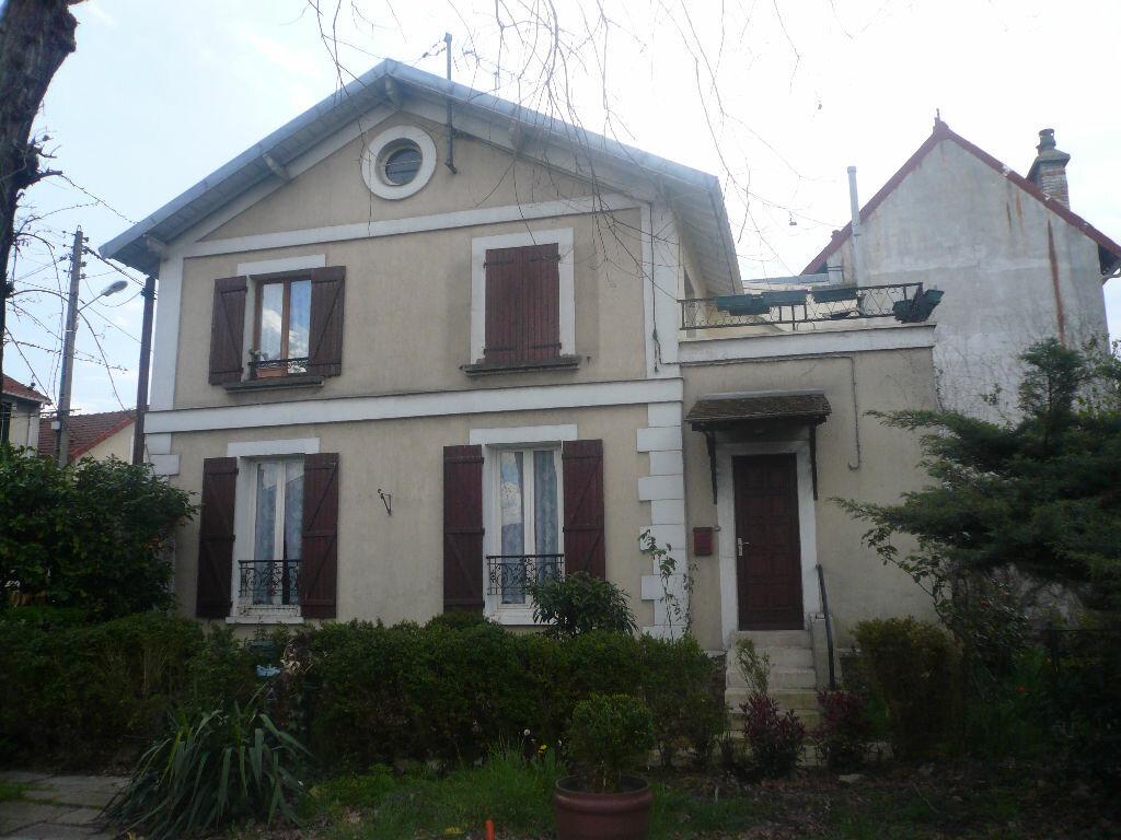 Achat Maison 6 pièces à Neuilly-Plaisance - vignette-1