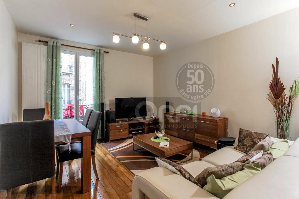 Achat Appartement 2 pièces à Neuilly-Plaisance - vignette-1