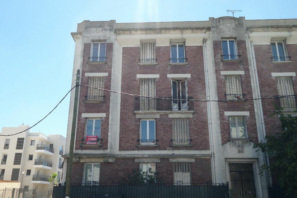 Achat Appartement 2 pièces à Villemomble - vignette-1