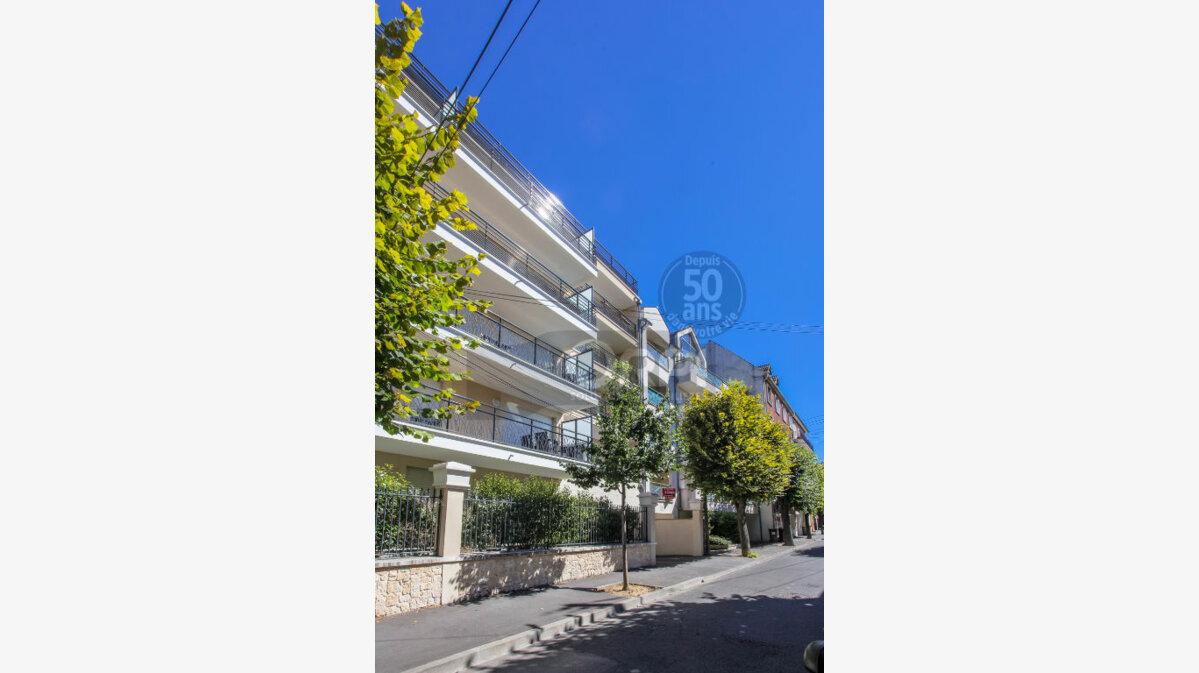 Achat Appartement 3 pièces à Chelles - vignette-1