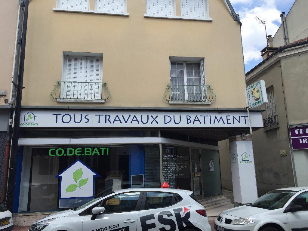 Location Local commercial  à Neuilly-Plaisance - vignette-1