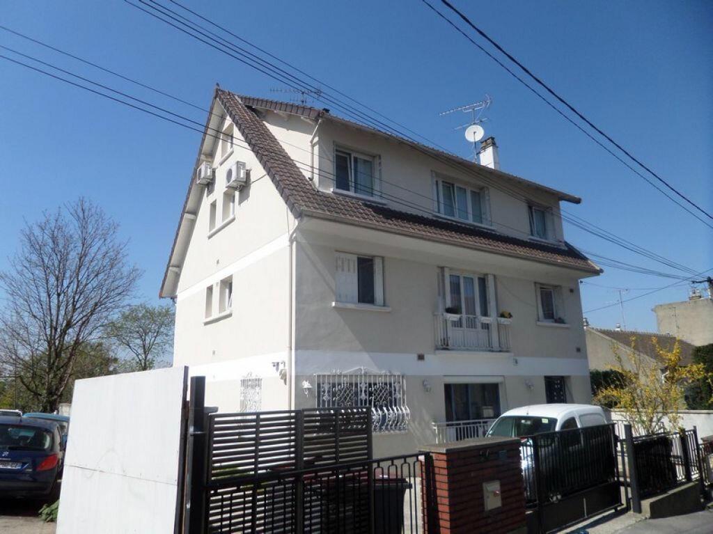 Achat Appartement 5 pièces à Villemomble - vignette-1