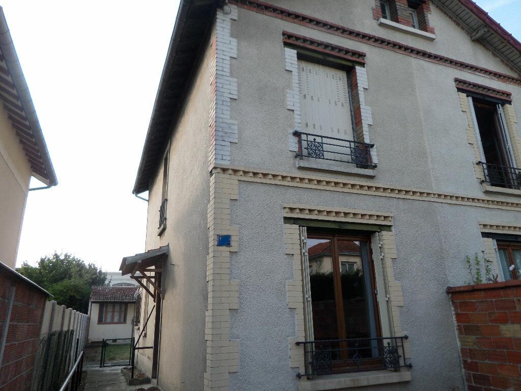 Achat Maison 3 pièces à Villemomble - vignette-1
