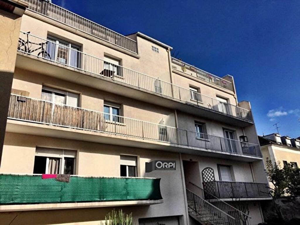 Achat Appartement 1 pièce à Gagny - vignette-1