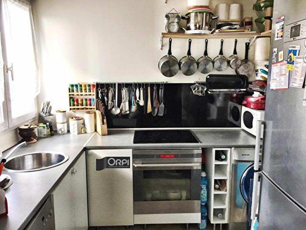 Achat Appartement 1 pièce à Gagny - vignette-3
