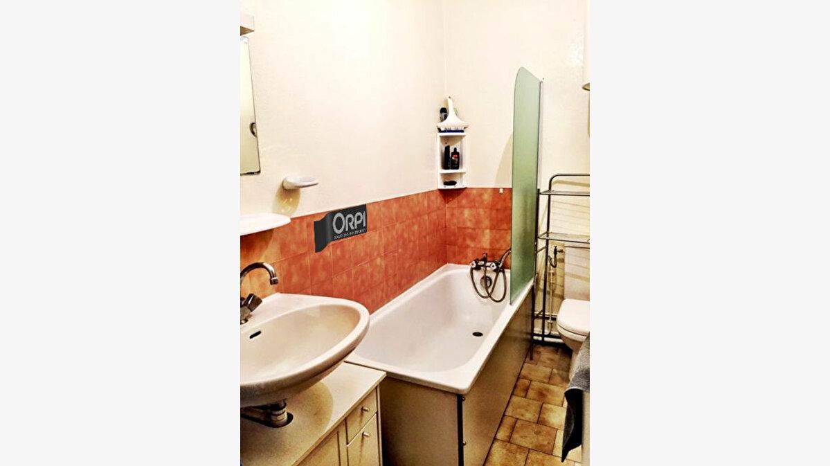 Achat Appartement 1 pièce à Gagny - vignette-4