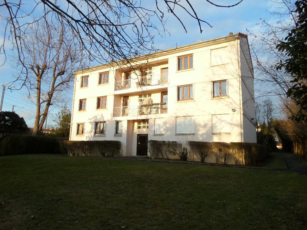 Achat Appartement 3 pièces à Gagny - vignette-4