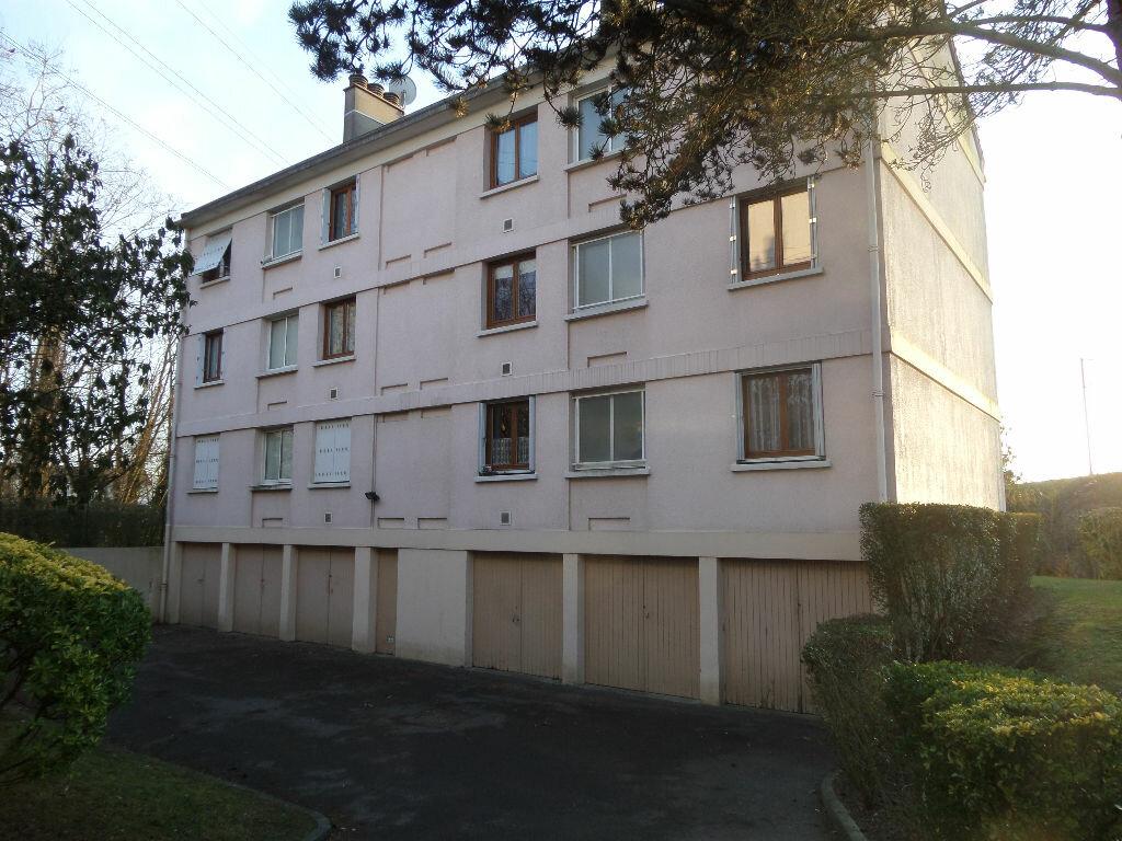 Achat Appartement 3 pièces à Gagny - vignette-5