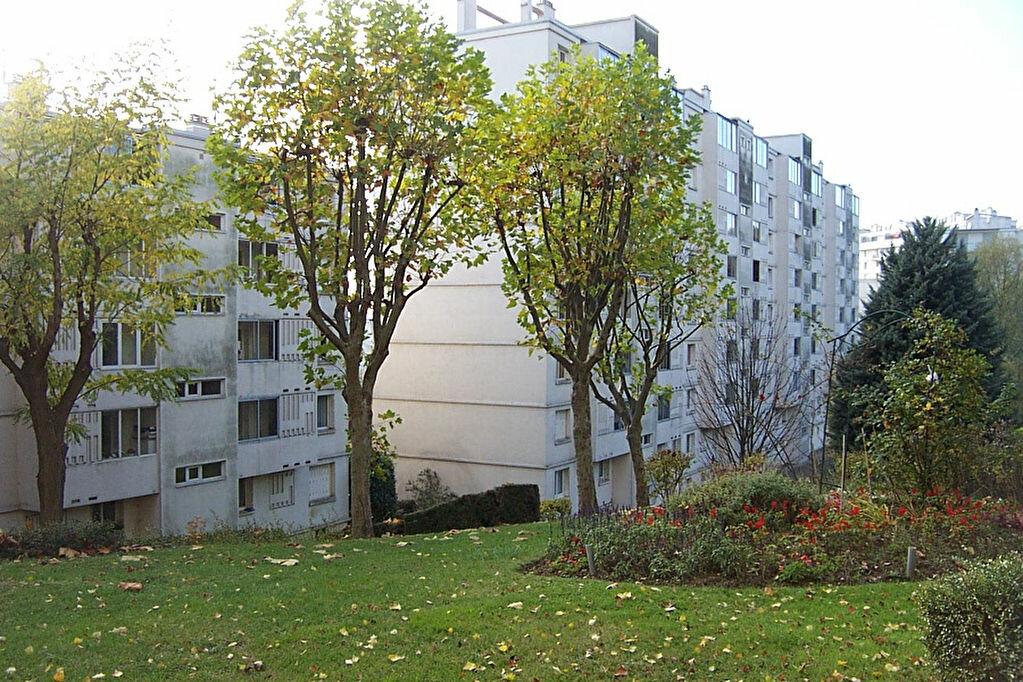 Achat Appartement 3 pièces à Gagny - vignette-1