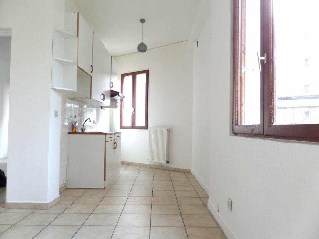 Achat Appartement 2 pièces à Gagny - vignette-3