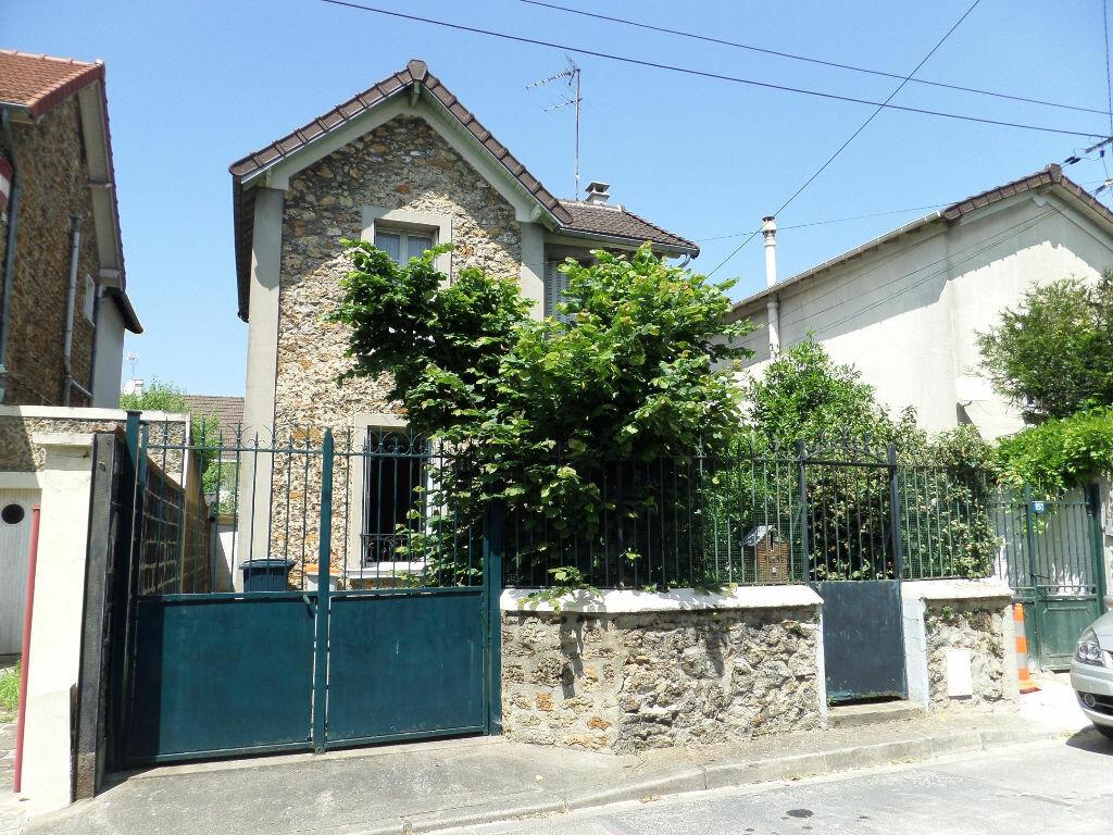 Achat Maison 4 pièces à Villemomble - vignette-1