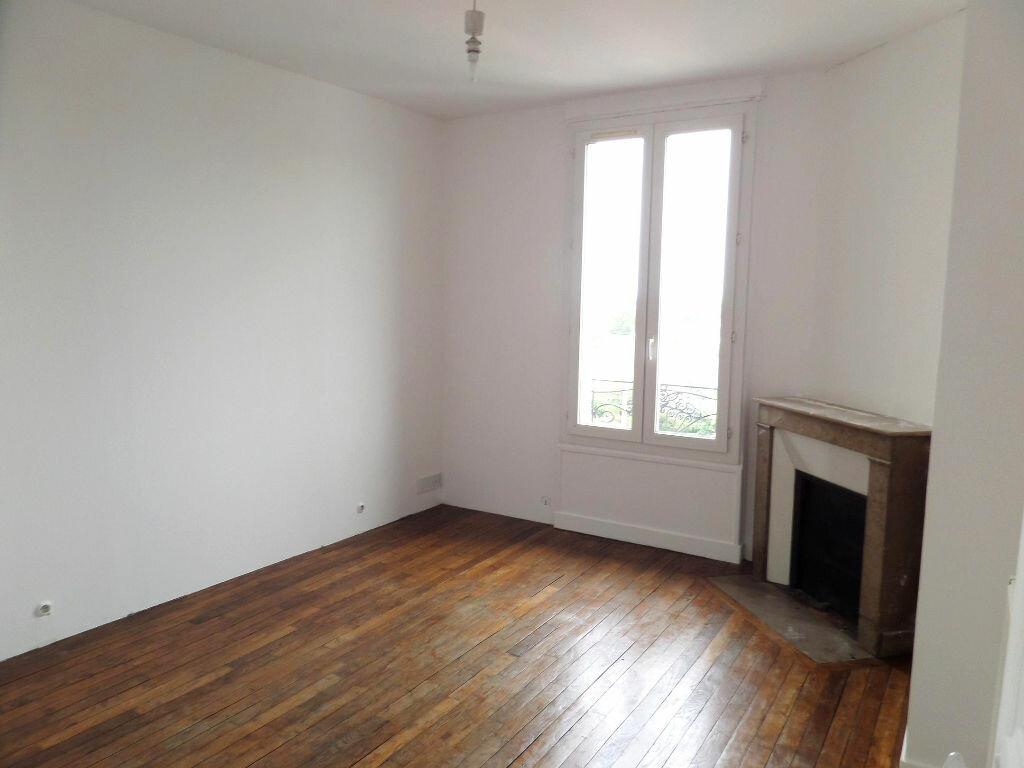 Achat Appartement 3 pièces à Villemomble - vignette-2