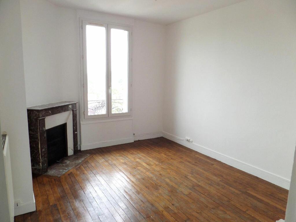 Achat Appartement 3 pièces à Villemomble - vignette-5