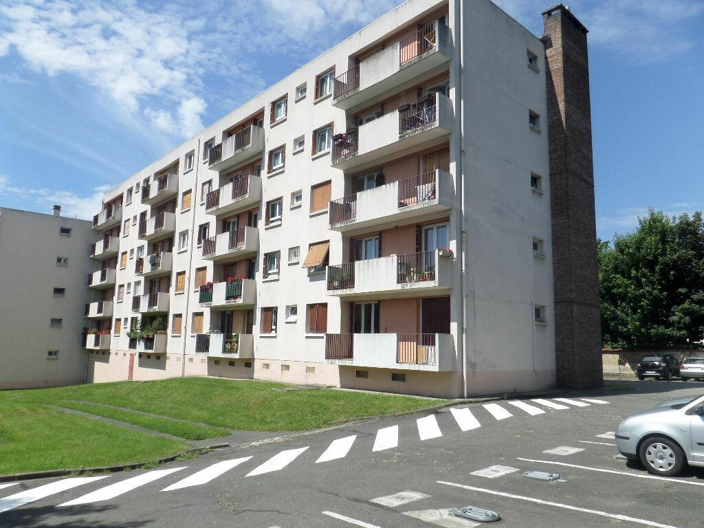 Achat Appartement 2 pièces à Gagny - vignette-1