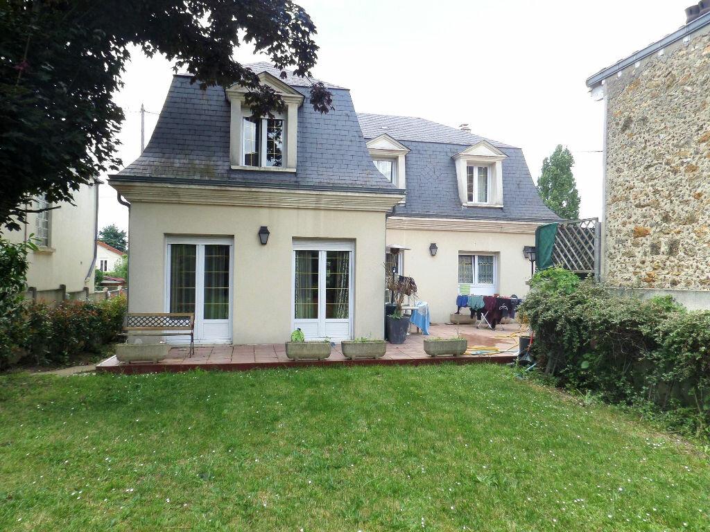 Achat Maison 6 pièces à Villemomble - vignette-1