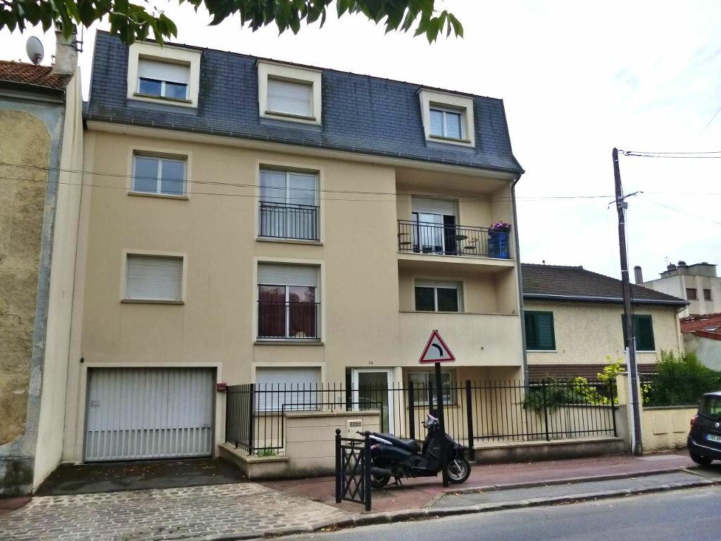 Location Appartement 2 pièces à Gagny - vignette-1