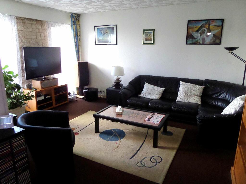 Achat Appartement 5 pièces à Gagny - vignette-3
