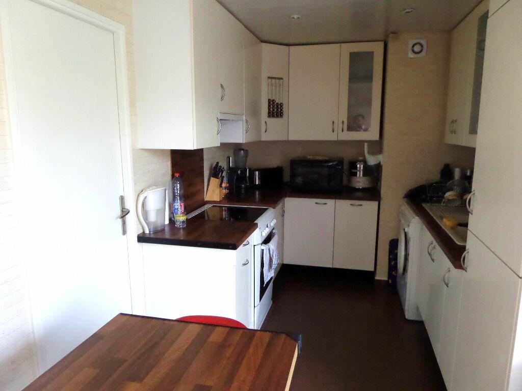 Achat Appartement 5 pièces à Gagny - vignette-4