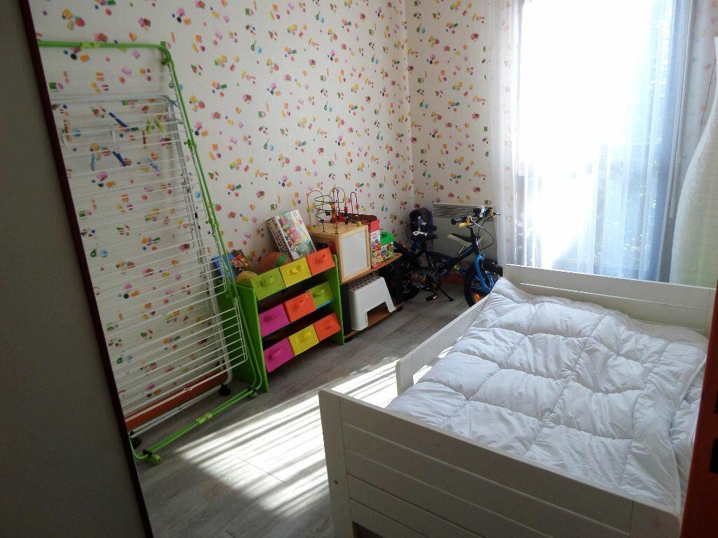 Achat Appartement 5 pièces à Gagny - vignette-6