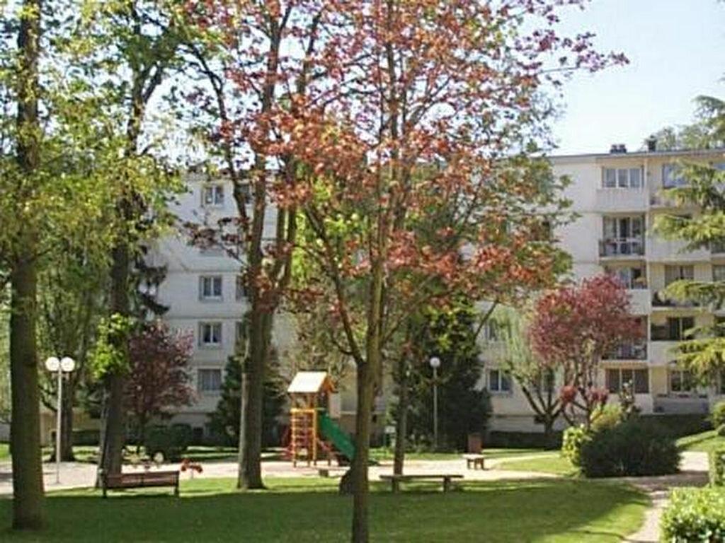 Achat Appartement 4 pièces à Gagny - vignette-1