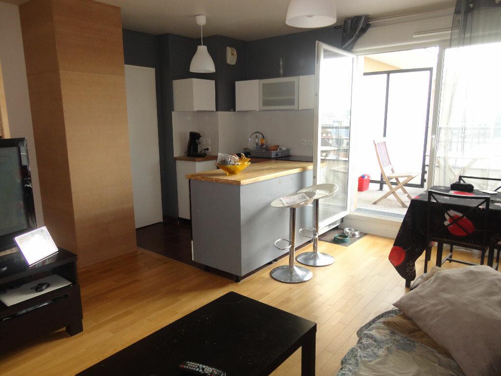 Achat Appartement 2 pièces à Drancy - vignette-1
