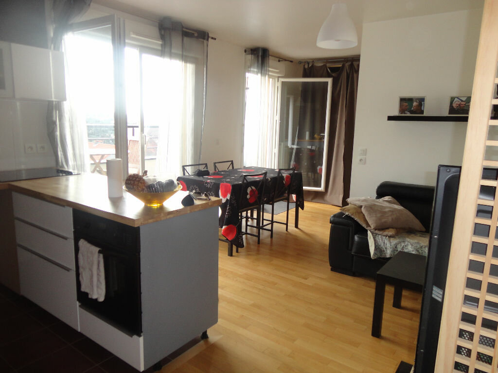 Achat Appartement 2 pièces à Drancy - vignette-2