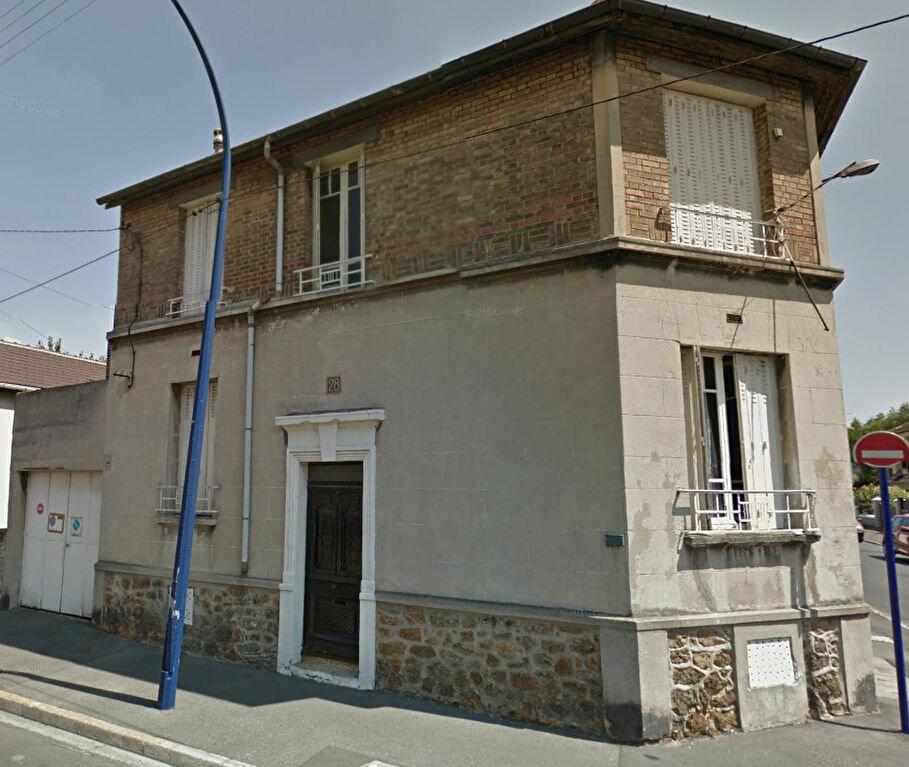 Achat Maison 5 pièces à Drancy - vignette-1