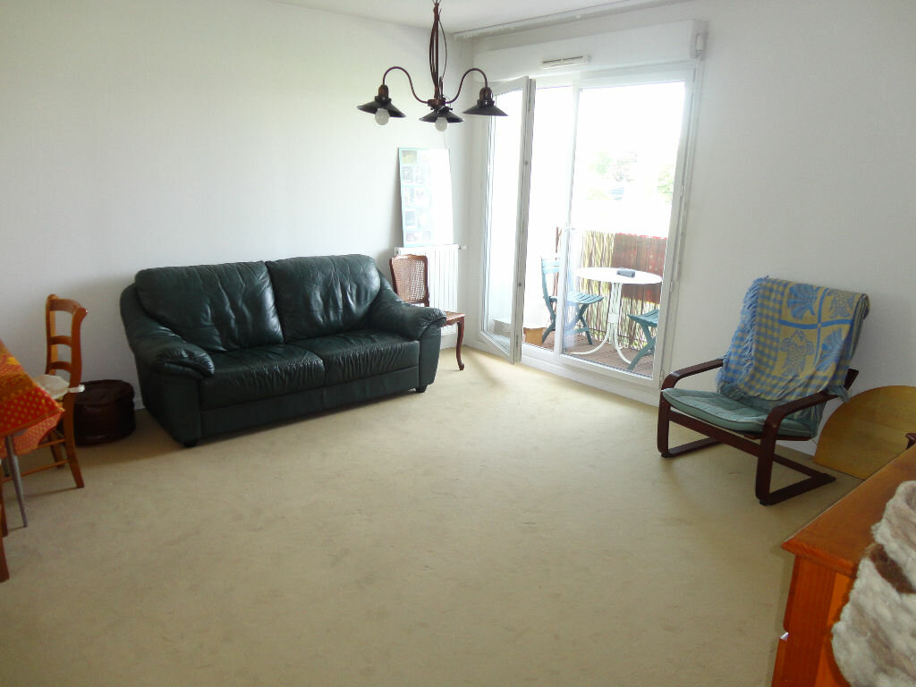 Achat Appartement 2 pièces à Bobigny - vignette-1