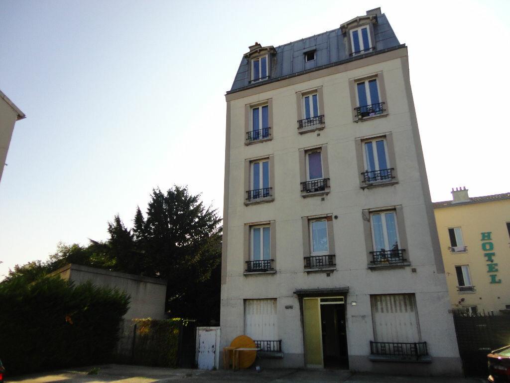 Achat Appartement 2 pièces à Bobigny - vignette-4