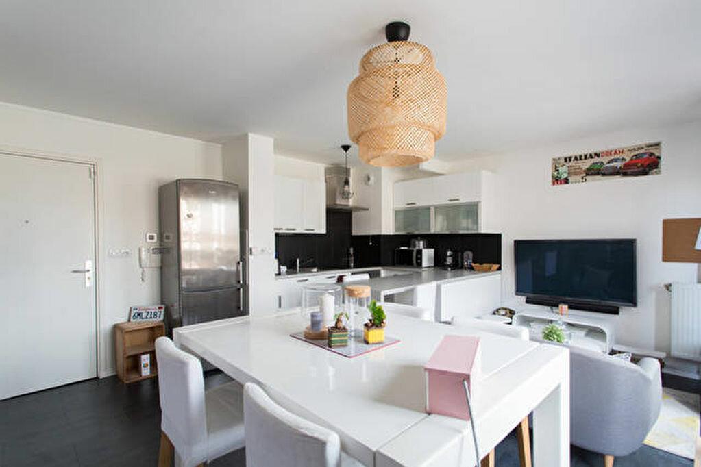 Achat Appartement 3 pièces à Drancy - vignette-2