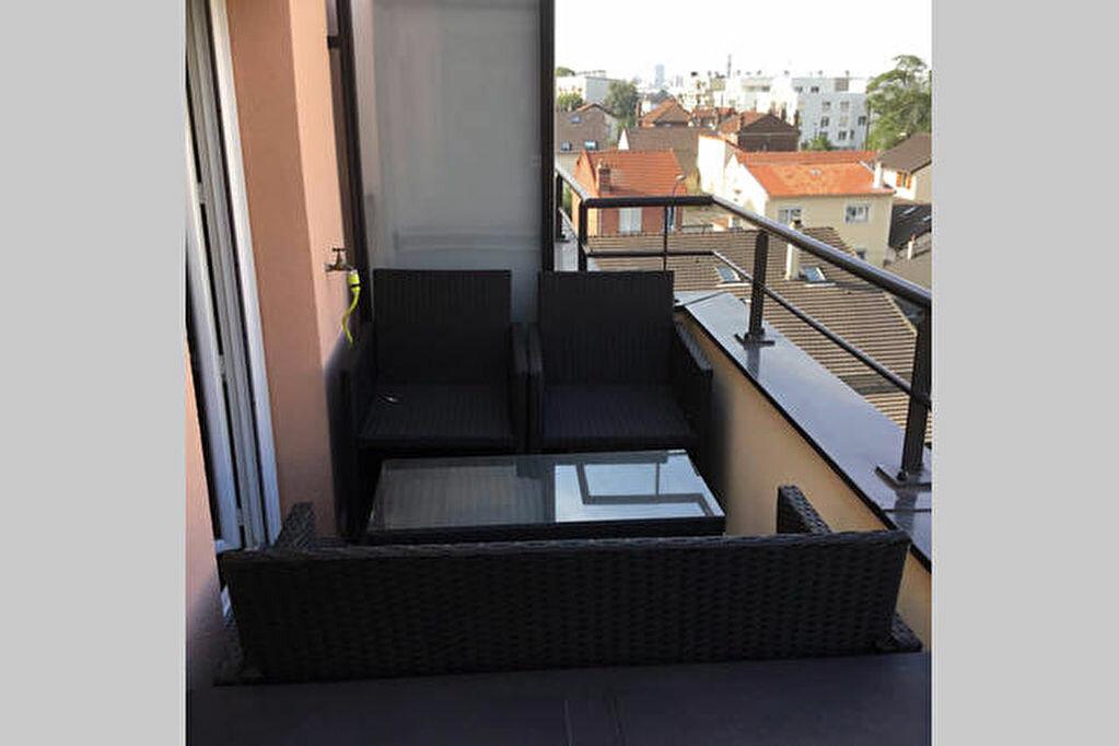 Achat Appartement 3 pièces à Drancy - vignette-3