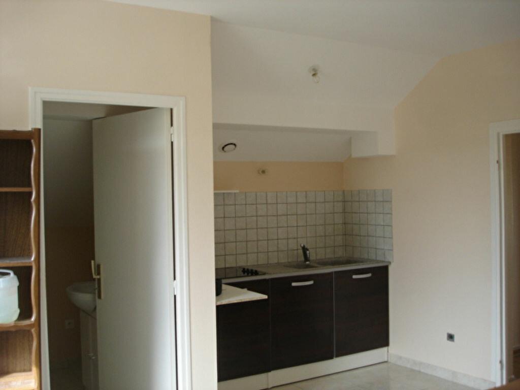 Location Appartement 2 pièces à Soisy-sur-École - vignette-1
