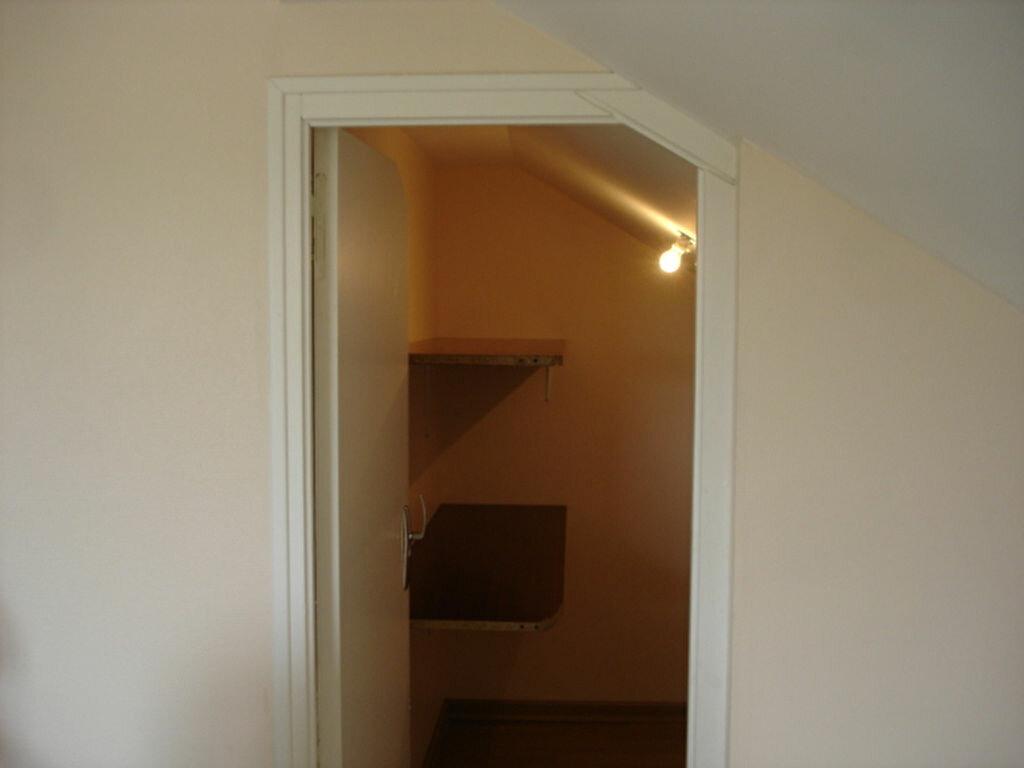 Location Appartement 2 pièces à Soisy-sur-École - vignette-4