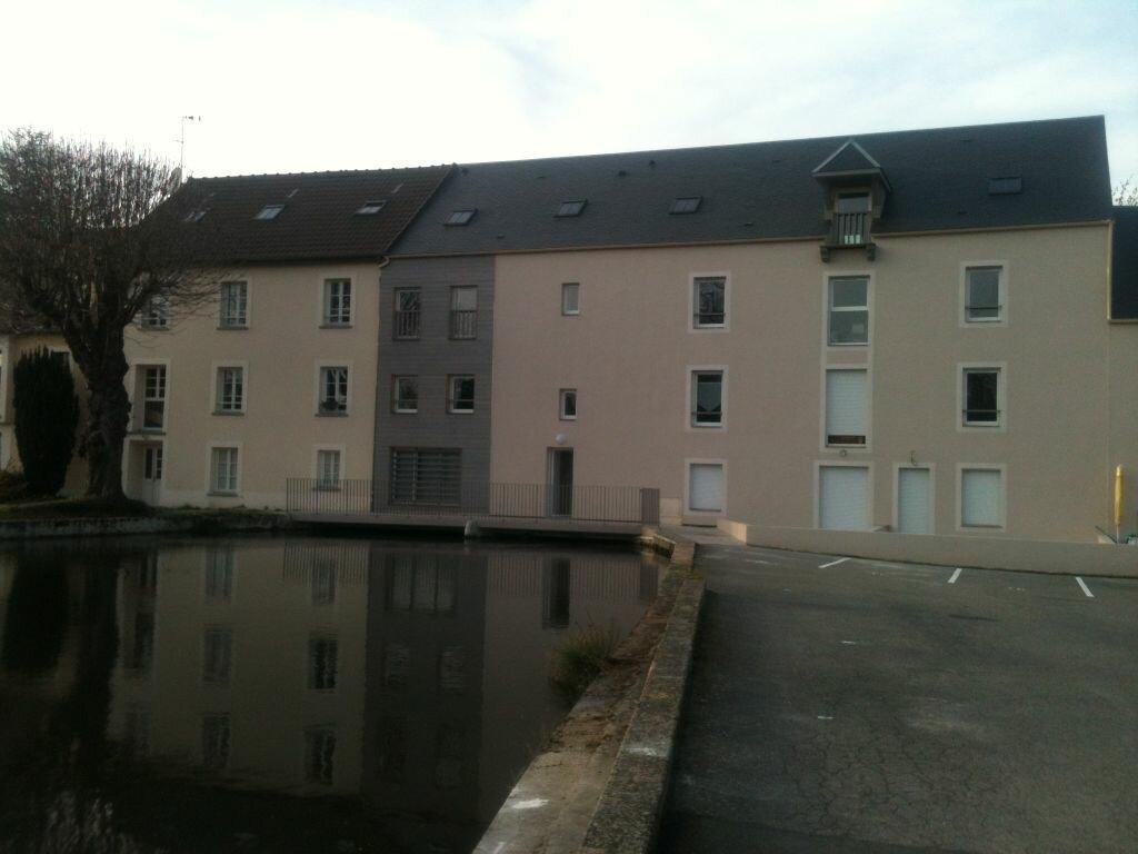 Location Appartement 2 pièces à Boutigny-sur-Essonne - vignette-1