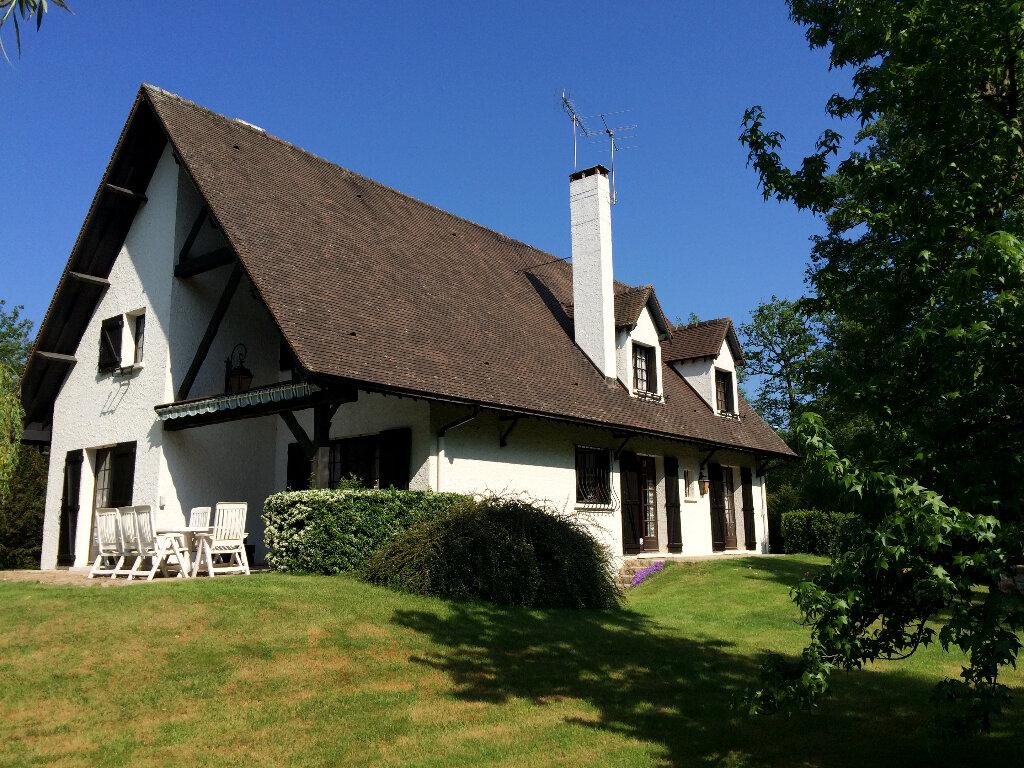 Achat Maison 7 pièces à Arbonne-la-Forêt - vignette-1