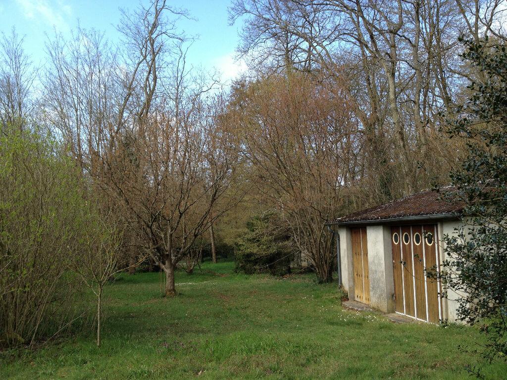 Achat Terrain  à Noisy-sur-École - vignette-1