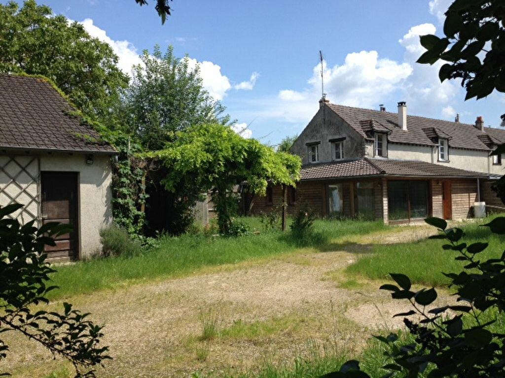 Achat Maison 5 pièces à Achères-la-Forêt - vignette-1