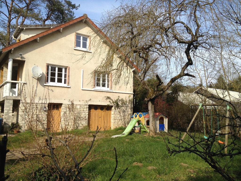 Achat Maison 5 pièces à Nanteau-sur-Essonne - vignette-1