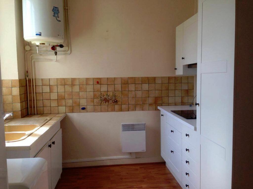 Location Appartement 2 pièces à Milly-la-Forêt - vignette-4
