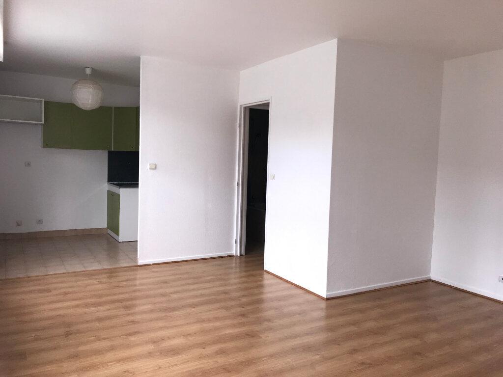 Location Appartement 1 pièce à Noisy-sur-École - vignette-1
