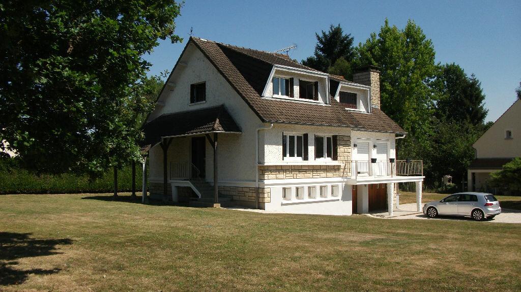 Achat Maison 6 pièces à Moigny-sur-École - vignette-1